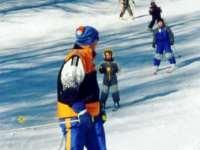 Reisethemen, Themenreisen, Ski fahren Bayerischer Wald