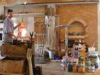 bayerischer wald glasbl serei in bodenmais glash tten in zwiesel. Black Bedroom Furniture Sets. Home Design Ideas