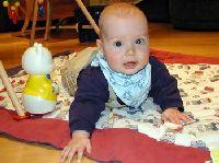 Babybauernhof Bayern Ferienwohnung Baby