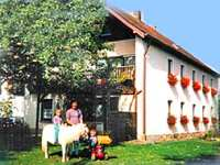 Bauernhofurlaub in Tirschenreuth