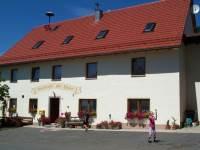Bauernhofurlaub in der Oberpfalz am Gasthof in Tiefenbach