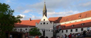 Bauernhofurlaub in Niederbayern sehenswertes Straubing