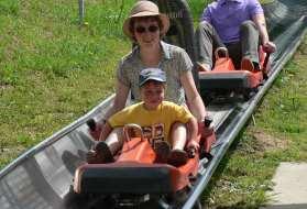Urlaub auf dem Bauernhof Freizeitmöglichkeiten