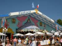Tradition im Bayerischen Wald Gäuboden Volksfest Straubing