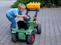 Kinder Erlebnisurlaub auf dem Bauernhof