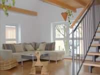 Ferienhäuser im Bayerischen Wald Wohnraum