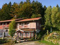 Dreiländereck Ausflugsziele und Unterkünfte in Hauzenberg