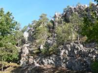 Bayerwaldgranit Steinwelten