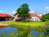 Cham Sehenswürdigkeiten rund um den Bauerhof Guthof der Familie Piendl
