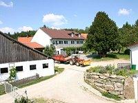 Gesundheitshof Bayerischer Wald Bauernhofurlaub Niederbayern