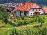 Kräuterhof im Ohetal Ringelai Ferienwohnungen
