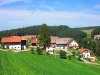 Bauernhof Kurzurlaub im Bayerischen Wald