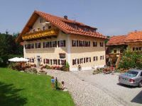 Landgut Tiefleiten Natururlaub in Deutschland Vitalurlaub