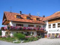 Bayerischer Wald Ferien Reiterhof in Bayern