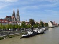 Rundfahrten im Urlaub Sehenswürdigkeit Regensburg