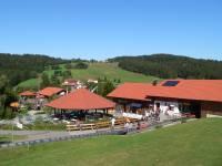 Sommer Rodelbahn Bayern Sankt Englmar