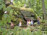 Wanderferien Bayern Wandern im Bayerischen Wald