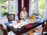 Zimmer mit Frühstück am Bauernhof